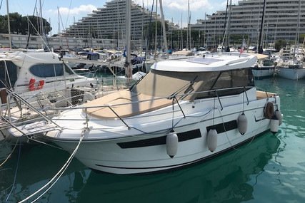 Jeanneau Merry Fisher 855 for sale in France for €65,000 (£58,549)