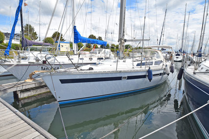 Jeanneau Voyage 12.50 for sale in Netherlands for €44,500 (£39,837)