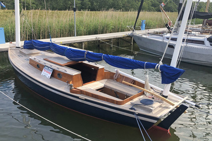 Nigel Irens Roxane for sale in Netherlands for €39,500 (£35,496)
