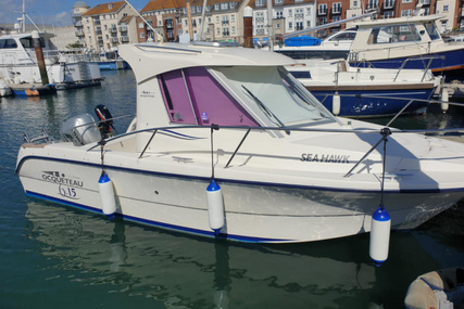 Ocqueteau 615 for sale in United Kingdom for £16,950