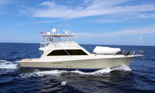 Image of Ocean Yachts Super Sport for sale in United States of America for $395,000 (£315,737) fort lauderdale, United States of America