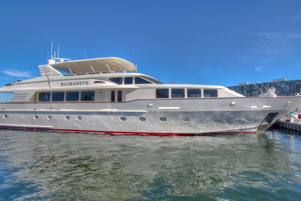 TRINITY Yachts for sale in United States of America for $2,495,000 (£1,994,341)
