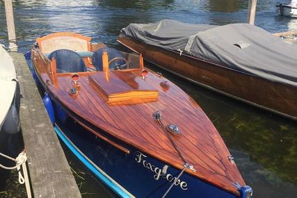 Hobbs Slipper Stern Launch for sale in United Kingdom for £25,000