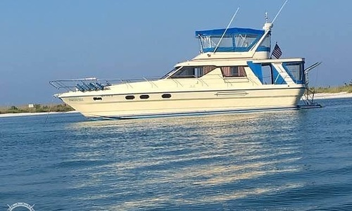 Image of Marine Projects Princess 45 for sale in United States of America for $90,000 (£68,713) Naples, Florida, United States of America