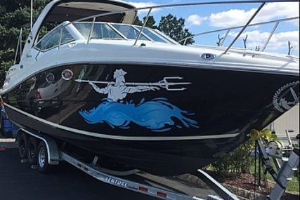 Sea Ray 290 Sundancer for sale in United States of America for $67,000 (£52,064)
