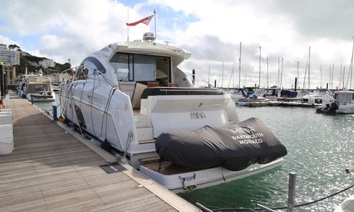 Image of Beneteau Gran Turismo 49 for sale in United Kingdom for £474,995 Torquay, United Kingdom