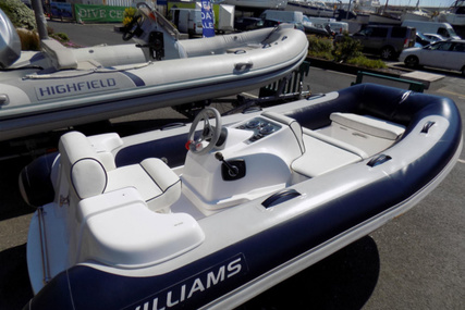 Williams 325 Turbojet for sale in United Kingdom for £11,950
