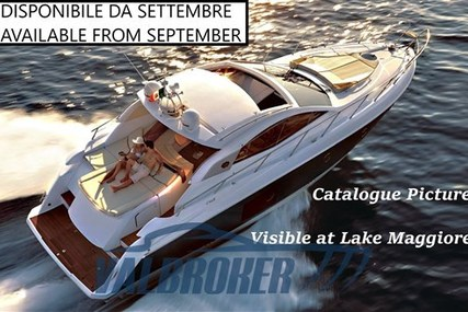Sessa Marine C 43 for sale in Italy for €248,000 (£222,861)