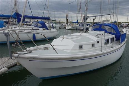 Westerly Marine WESTERLY 25 CENTAUR for sale in United Kingdom for £7,995