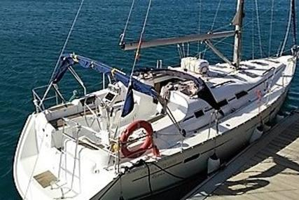 Beneteau Oceanis 393 Clipper for sale in Spain for €65,000 (£58,866)