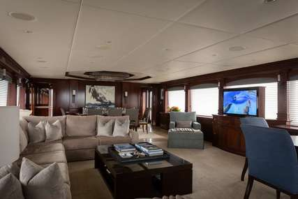 ODIN for charter from $70,000 / week