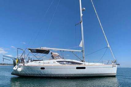 Jeanneau Sun Odyssey 45 DS for sale in United Kingdom for £160,000