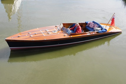 Andrews Slipper Stern Launch for sale in United Kingdom for £44,950