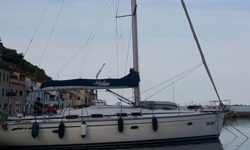 Image of Bavaria Yachts Cruiser 46 for sale in Italy for £85,000 Italy