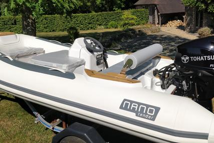 Arimar Nano Tender 3.2 for sale in United Kingdom for £10,950
