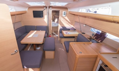 Image of Dufour Yachts 410 Grand Large for sale in Croatia for £125,000 Croatia