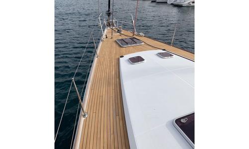 Image of Jeanneau Sun Odyssey 57 for sale in Croatia for £300,000 Croatia