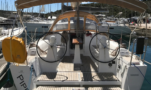 Image of Dufour Yachts 335 Grand Large for sale in Croatia for £55,000 Croatia