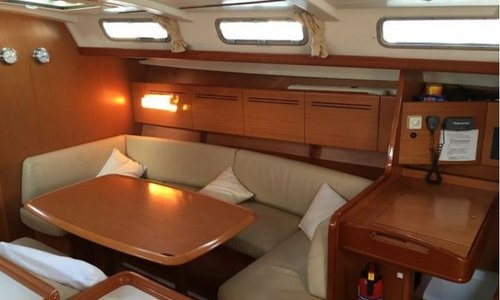 Image of Beneteau Cyclades 50.5 2009-10 REFIT 2018 for charter in Greece from €2,200 / week Marina Perigiali, Greece