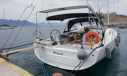 Image of Beneteau Oceanis 461 for sale in Greece for £270,000 Greece