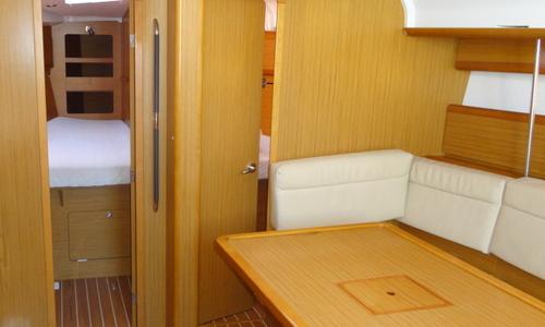 Image of Jeanneau Sun Odyssey 44i for charter in Greece from €2,000 / week Lefkas Marina, Greece