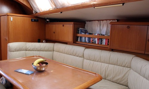 Image of Jeanneau Sun Odyssey 52.2 for sale in Greece for £140,000 Greece
