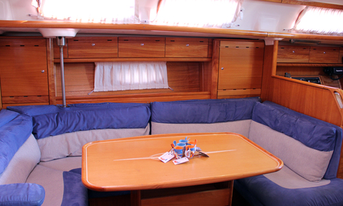 Image of Bavaria Yachts Cruiser 46 for sale in Greece for £75,000 Greece