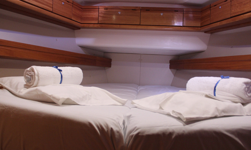 Image of Bavaria Yachts Cruiser 46 for sale in Greece for 95 000 £ Greece