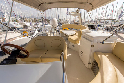 Image of Cranchi Atlantique 50 for charter in Greece from €11,900 / week Alimos Marina, Greece