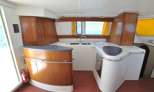 Image of Fountaine Pajot Maryland 37 for sale in Italy for £174,000 Italy