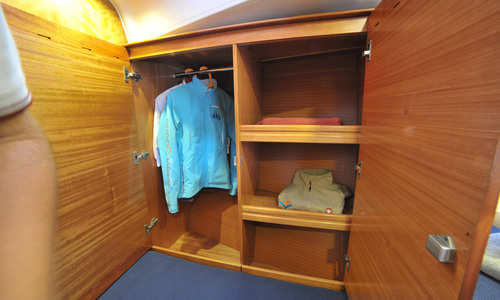Image of Bavaria Yachts Cruiser 50 for sale in Italy for £137,500 Italy