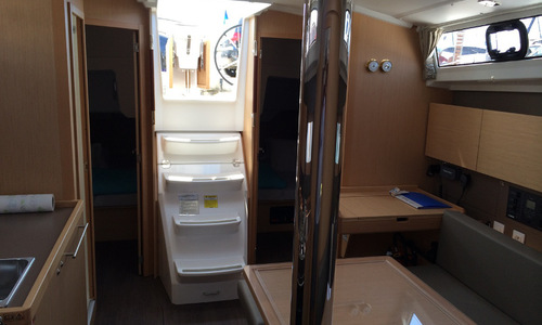 Image of Beneteau - Oceanis 38 for sale in Greece for £115,000 Greece