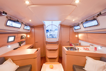 Beneteau First 35 for charter in Croatia from €1,790 / week