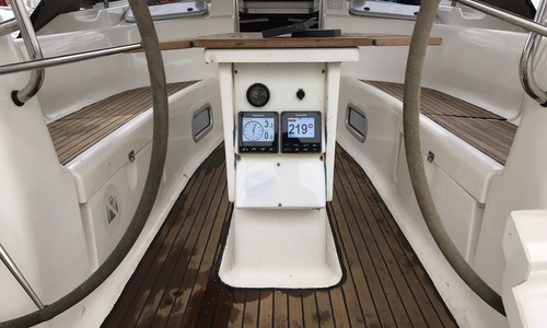 Image of Bavaria Yachts Cruiser 46 for sale in Greece for £82,000 Greece