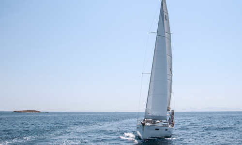 Image of Beneteau Oceanis 41 for sale in Greece for £128,000 Greece