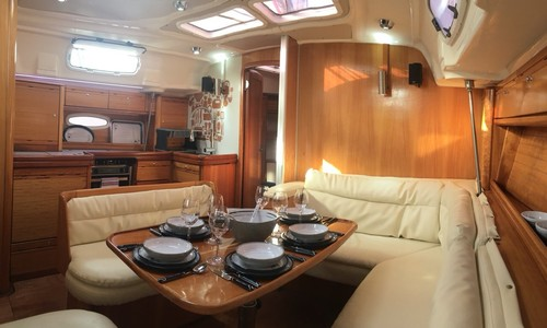 Image of Bavaria Yachts 42 Cruiser for sale in Greece for £73,500 Greece