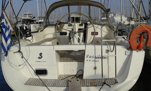Image of Beneteau Oceanis 37 for sale in Greece for £59,500 Greece