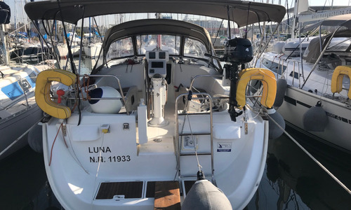 Image of Beneteau Oceanis 423 for sale in Greece for £720,000 Greece
