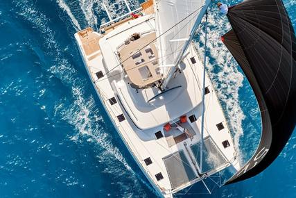 Lagoon 52F for charter in Italy from €13,176 / week