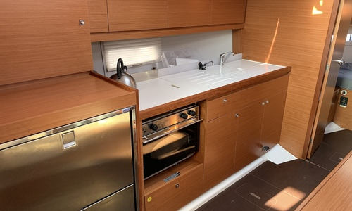 Image of Dufour Yachts 390 Grand Large for sale in Greece for £178,500 Greece