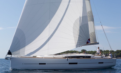 Image of Dufour Yachts 460 Grand Large (5 cab) for sale in Greece for £225,000 Greece