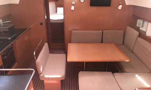 Image of Bavaria Yachts Cruiser 45 for sale in Greece for £115,000 Greece