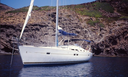Image of Beneteau Oceanis 423 for sale in Italy for £70,500 Italy