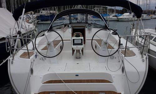 Image of Bavaria Yachts Cruiser51 for sale in Croatia for £155,000 Croatia