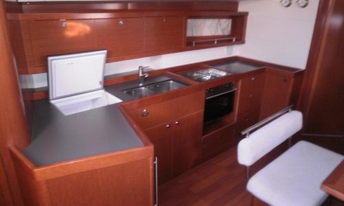 Image of Beneteau Oceanis 45 for sale in Croatia for £140,000 Croatia