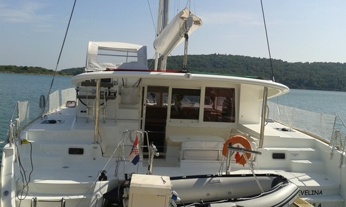 Image of Lagoon 400 S2 for sale in Croatia for £220,000 Croatia