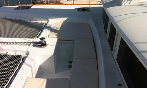 Image of Lagoon 450 for sale in Croatia for £330,000 Croatia