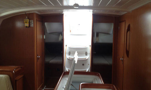 Image of Beneteau Cyclades 50.5 for sale in Greece for £150,000 Greece