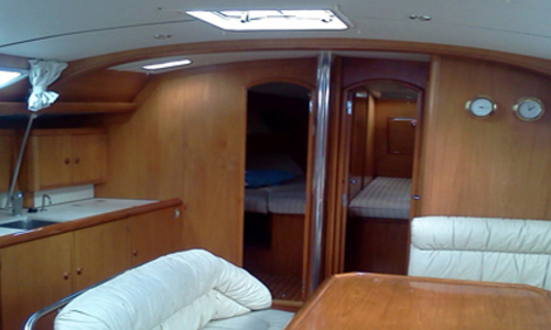 Image of Jeanneau Sun Odyssey 45.2 for sale in Greece for £85,000 Greece