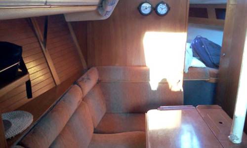 Image of Moody MOODY 336 for sale in Greece for £25,000 Greece
